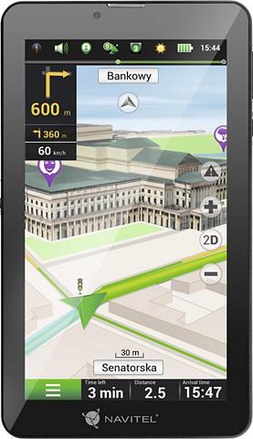 NAVITEL Planšetinis kompiuteris »T700 3G Navig...