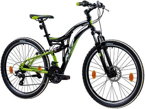 KCP Kalnų dviratis »FAIRBANKS« 26 Zoll 21 ...