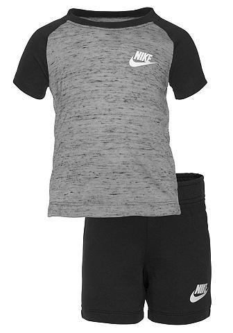 NIKE SPORTSWEAR Marškinėliai & Šortai »NSW SPECKLE tri...