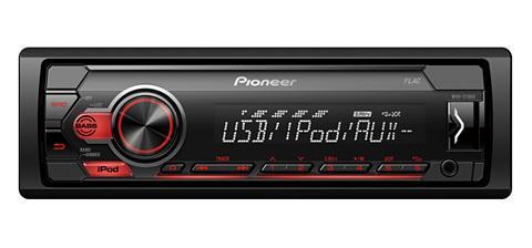 PIONEER_HIFI PIONEER 1-DIN Auto magnetola su RDS UK...