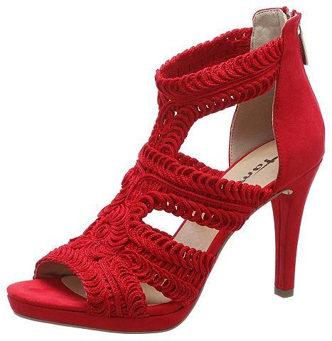 TAMARIS Aukštakulniai sandalai »Myggia«