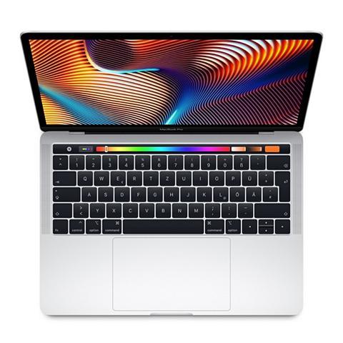 APPLE Nešiojamas kompiuteris Pro Touch Meški...
