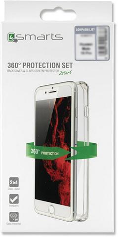 4SMARTS Priedai »360° Protection rinkinys dėl ...