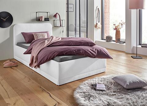 Westfalia Schlafkomfort Lova in 3 Bezugsqualitäten