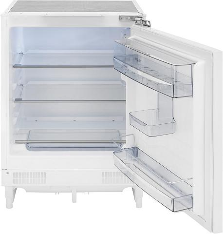 exquisit Įmontuojamas šaldytuvas UKS 140-1 RVA+...