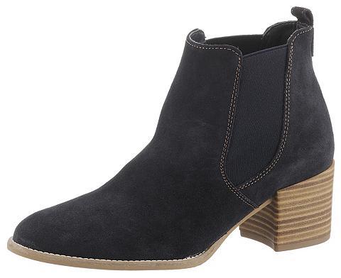 TAMARIS Kaubojiško stiliaus batai »Paula«