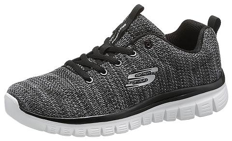 Skechers »Graceful - Twisted Fortune« Sneaker s...