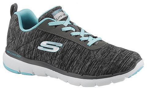 Skechers »Flex Appeal 3.0« Sneaker su Bio-Dri-A...