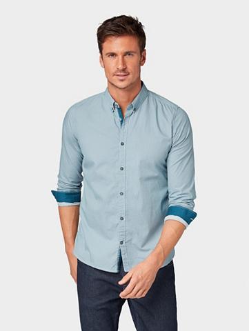 TOM TAILOR Marškiniai »Gemustertes Marškiniai