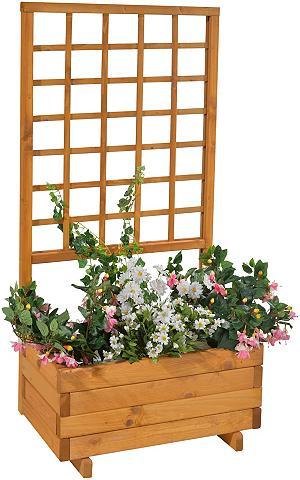 GASPO Ažūrinė sienelė gėlėms »Hellbrunn« su ...