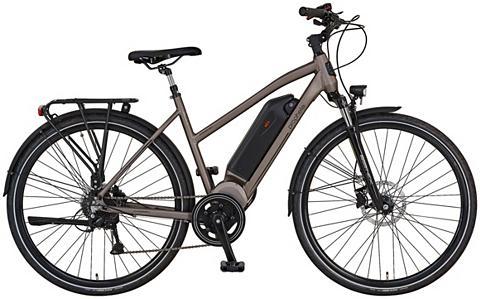 PROPHETE Elektrinis dviratis Treko dviratis »En...