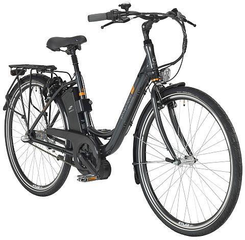 PROPHETE Elektrinis dviratis City »GENIESSER e8...