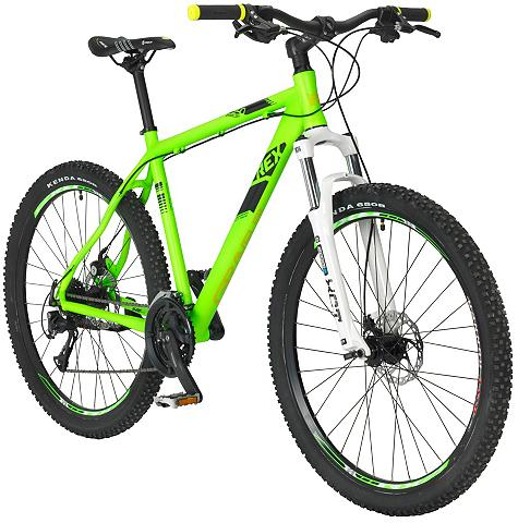 REX Kalnų dviratis »Graveler 940« 275 Zoll...