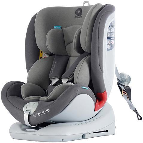 APRAMO Automobilinė kėdutė »ALL STAGE« 4in1 v...