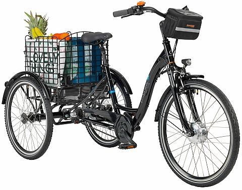 PROPHETE Elektrinis dviratis triratis »Navigato...