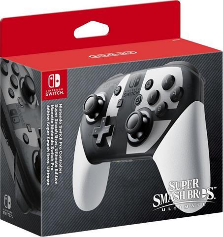 NINTENDO SWITCH Nintendo Šakotuvas Pro Žaidimų valdymo...