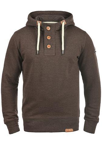 Solid Hoodie »TripStrip« Sportinis megztinis...