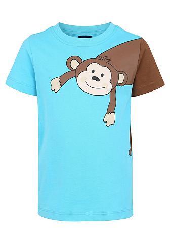 ARIZONA Marškinėliai »Affe«