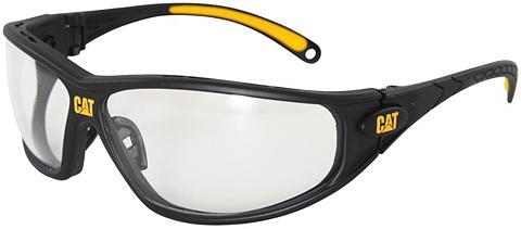 CATERPILLAR Schutzbrille »Tread« klar