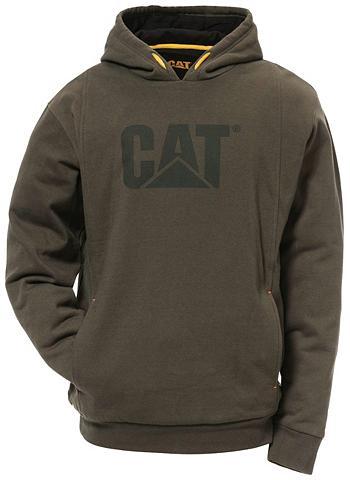 CATERPILLAR Megztinis »CAT megztinis su gobtuvu PE...