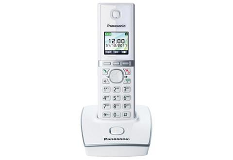 PANASONIC »KX-TG8051G« Bevielis DECT-Telefon