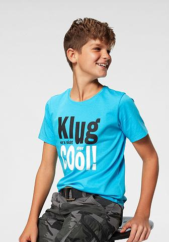 ARIZONA Marškinėliai »T-Shirt«