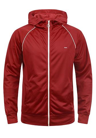 Solid Trainingsjacke »Leandros« Sweatshirtja...