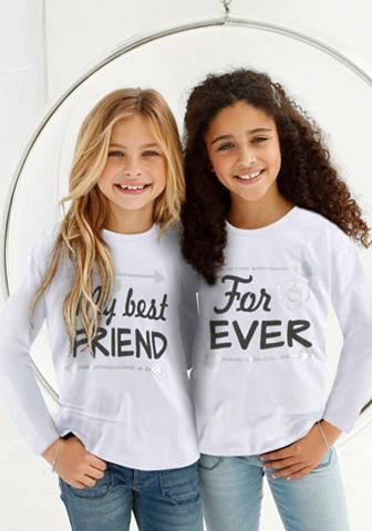 ARIZONA Marškinėliai ilgomis rankovėmis (Rinki...