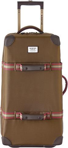 BURTON Kelioninis krepšys su 2 ratukai »Doubl...