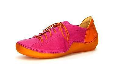 THINK! Suvarstomi batai »Kapsl«