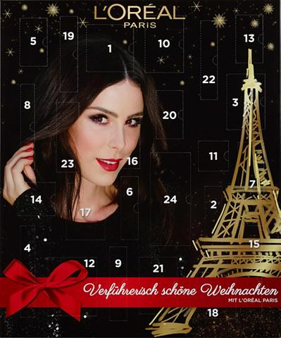 L'ORÉAL PARIS L'Oréal Paris »Adventskalender 2018« A...