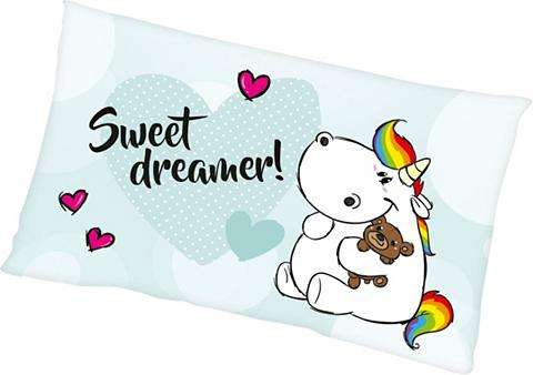 PUMMELEINHORN Dekoratyvinė pagalvėlė »Sweet Dreamer«...