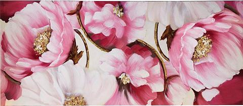 SCHNEIDER Paveikslas ant drobės »Lovely Roses«