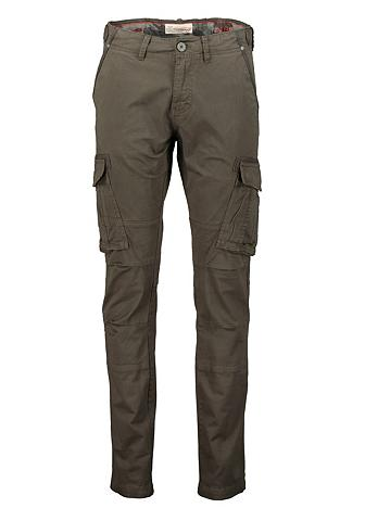 REDPOINT Stretch Kišenėtos kelnės kelnės »Cornw...