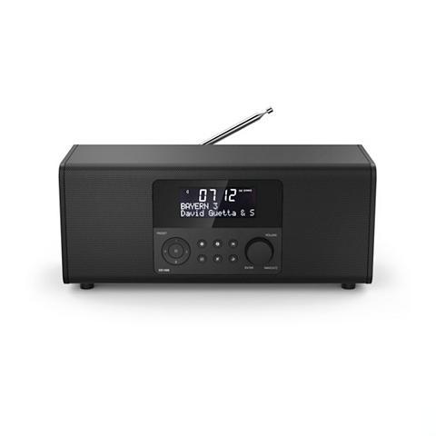 Hama Digital Radio DAB Radiowecker FM/Stere...