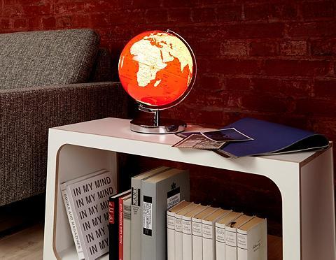 emform ® Globus »Terra Red Light«