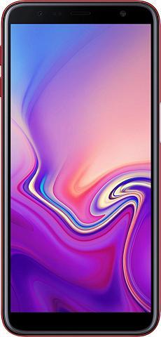 SAMSUNG Galaxy J6+ Dual SIM Išmanusis telefona...