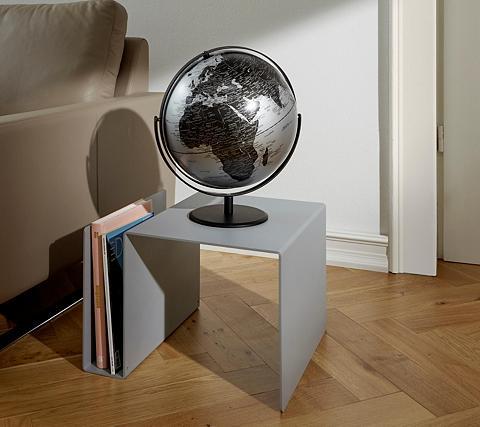 emform ® Globus »Juri Saturn matinis Silver«