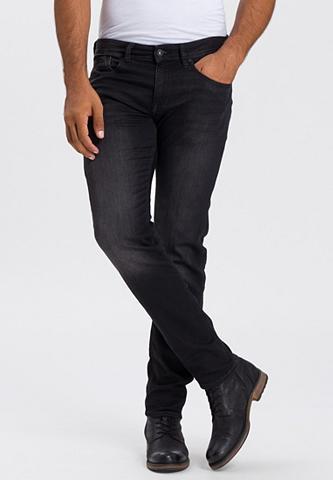 Cross Jeans ® džinsai su 5 kišenėmis »Jimi«