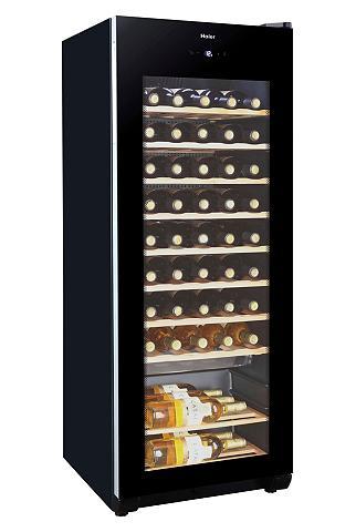 HAIER Vyno šaldytuvas WS50GA dėl 50 Standard...