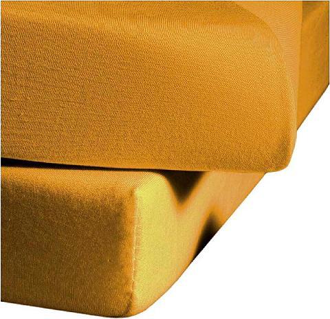 FLEURESSE Paklodė su guma »Comfort«