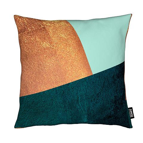 Dekoratyvinė pagalvėlė »Kupfer Aqua« J...