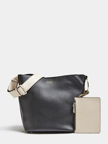 GUESS Trikotažinis krepšys