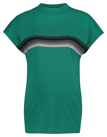SUPERMOM Marškinėliai »Stripe«
