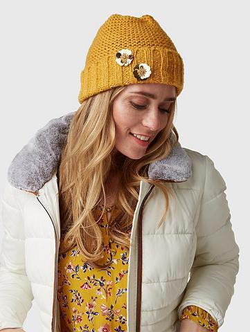 BONITA Megzta kepurė