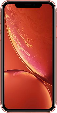 APPLE IPhone XR 61