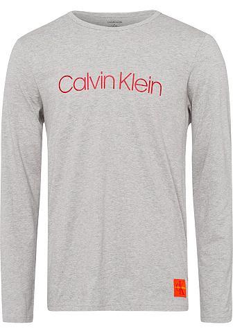 CALVIN KLEIN UNDERWEAR Calvin KLEIN marškinėliai ilgomis rank...