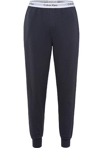 CALVIN KLEIN UNDERWEAR Calvin KLEIN Sportinio stiliaus kelnės...