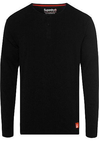 SUPERDRY Marškinėliai ilgomis rankovėmis