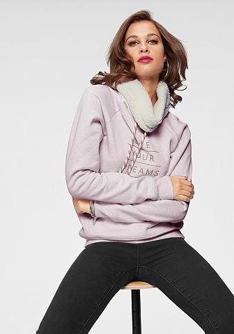 HAILY?S Ha ILY?S Sportinio stiliaus megztinis ...
